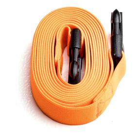 Swimrunners Guidance Pull Belt Cord 2m Neon Orange